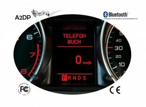 FISCON Bluetooth Handsfree Basic Mini ISO | Audi | Seat