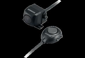 Kenwood CMOS-320 Rear View Camera, CMOS Image Sensor