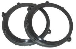 InCarTec 40-0153-130 Speaker Adapter | Audi A4