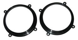 InCarTec 40-0396-130 Speaker Adapter | Fiat Brava | Croma | Stilo