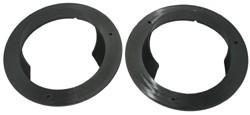 InCarTec 40-0443-165 Speaker Adapter | Fiat Sedici | Suzuki Splash | Swift | SX4