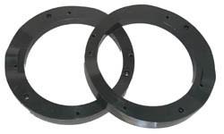 InCarTec 40-0634-130 Speaker Adapter | Mercedes E-Class