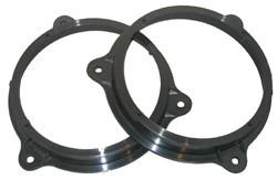 InCarTec 40-0693-165 Speaker Adapter | Nissan