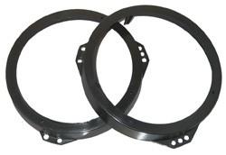InCarTec 40-0703-165 Speaker Adapter | Vauxhall