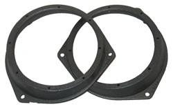 InCarTec 40-0704-130 Speaker Adapter | Vauxhall | Renault