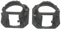 InCarTec 40-0806-100 Speaker Adapter | Renault Laguna