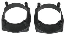 InCarTec 40-0826-130 Speaker Adapter | Renault Clio