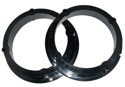 InCarTec 40-0863-165 Speaker Adapter | Audi | Seat | Skoda | Volkswagen