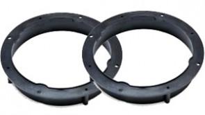 InCarTec 40-1163-165 Speaker Adapter | Volkswagen