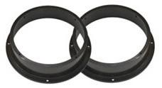 InCarTec 40-1183-200 Speaker Adapter | Audi A4