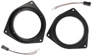 InCarTec 40-1493W-165 Speaker Adapter | Subaru Outback