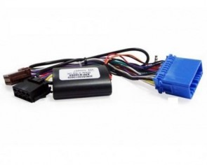 Alpine APF-S100PS | Steering Wheel Interface | Suzuki