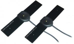 Alpine KAE 205DV Video DVB T antenna set