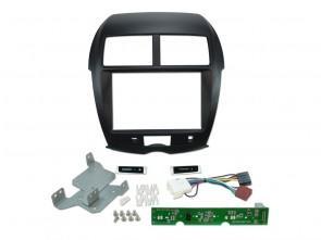 Alpine KIT 8ASX Installation Kit for INE-W928R | Mitsubishi ASX