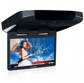Alpine TMX 310U 10.2 inch Overhead Monitor With HD USB Media Player