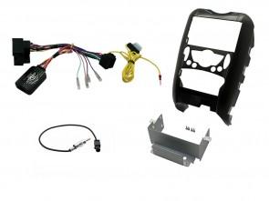 Connects2 CTKBM02 Fitting Kit | BMW Mini
