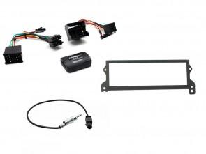 Connects2 CTKBM18 Fitting Kit | BMW Mini