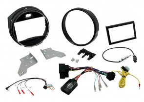 Connects2 CTKBM22 Fitting Kit | BMW Mini