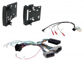 Connects2 CTKCH02 Fitting Kit | Chrysler Sebring | Dodge Nitro | Avenger