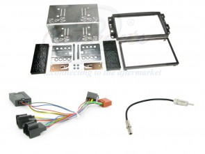 Connects2 CTKCV02 Fitting Kit | Chevrolet Aveo | Captiva