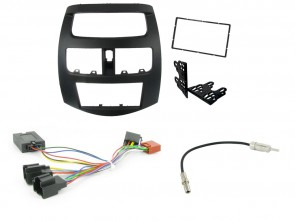 Connects2 CTKCV03 Fitting Kit | Chevrolet Beat | Spark