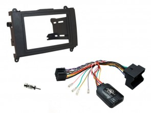 Connects2 CTKDG01 Fitting Kit | Dodge Sprinter Van