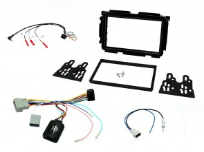 Connects2 CTKHD08 Fitting Kit | Honda HR-V
