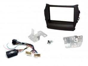 Connects2 CTKHY07 Fitting Kit | Hyundai Santa-Fe