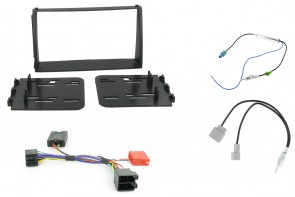 Connects2 CTKKI08 Fitting Kit | Kia Soul