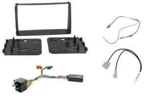 Connects2 CTKKI09 Fitting Kit | Kia Soul