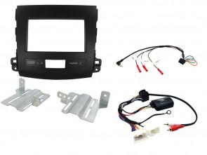 Connects2 CTKMT03 Fitting Kit | Mitsubishi Outlander