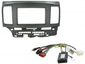 Connects2 CTKMT05 Fitting Kit | Mitsubishi Lancer