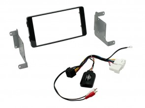 Connects2 CTKMT12 Fitting Kit | Mitsubishi L200 | Triton