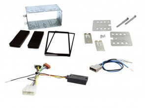 Connects2 CTKNS03 Fitting Kit | Nissan Qashqai