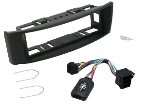 Connects2 CTKRT02 Fitting Kit | Renault Megane