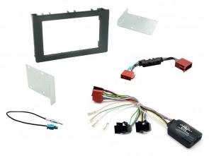 Connects2 CTKSA01 Fitting Kit | Saab 9-3