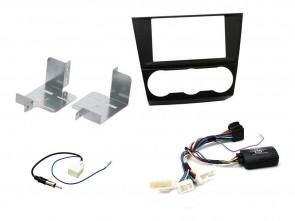 Connects2 CTKSU02 Fitting Kit | Subaru Forester | Impreza | XV