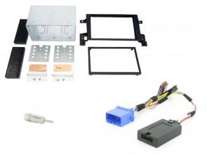 Connects2 CTKSZ01 Fitting Kit | Suzuki Grand-Vitara