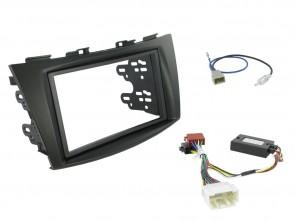 Connects2 CTKSZ02 Fitting Kit | Suzuki Swift