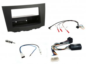 Connects2 CTKSZ04 Fitting Kit | Suzuki Kizashi