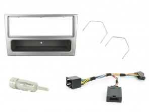 Connects2 CTKVX13 Fitting Kit | Vauxhall Corsa | Meriva | Omega | Vectra