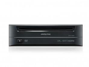 Alpine DVE-5300 | External DVD Player