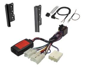 InCarTec FK-282 Fitting Kit | Toyota