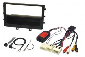 InCarTec FK-306 Fitting Kit | Nissan 350Z