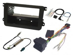 InCarTec FK-395-SWC Fitting Kit | Seat | Skoda | Volkswagen