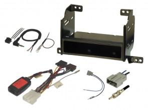 InCarTec FK-797 Fitting Kit | Nissan Juke
