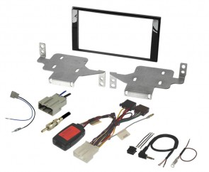 InCarTec FK-972 Fitting Kit | Nissan Juke