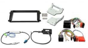 Alpine KIT 8CYE Installation Kit for INE W928R | Porsche Cayenne