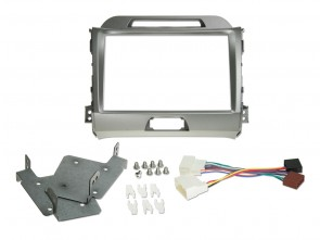 Alpine KIT 8KSG Installation Kit for INE W928R Kia Sportage III