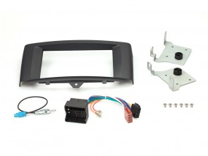 Alpine KIT 8SMT Installation Kit for INE W928R for Smart Fortwo